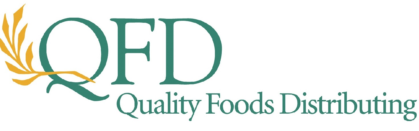 QFD 10th Anniversary Logo Color