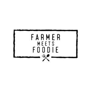 farmer meets foodie