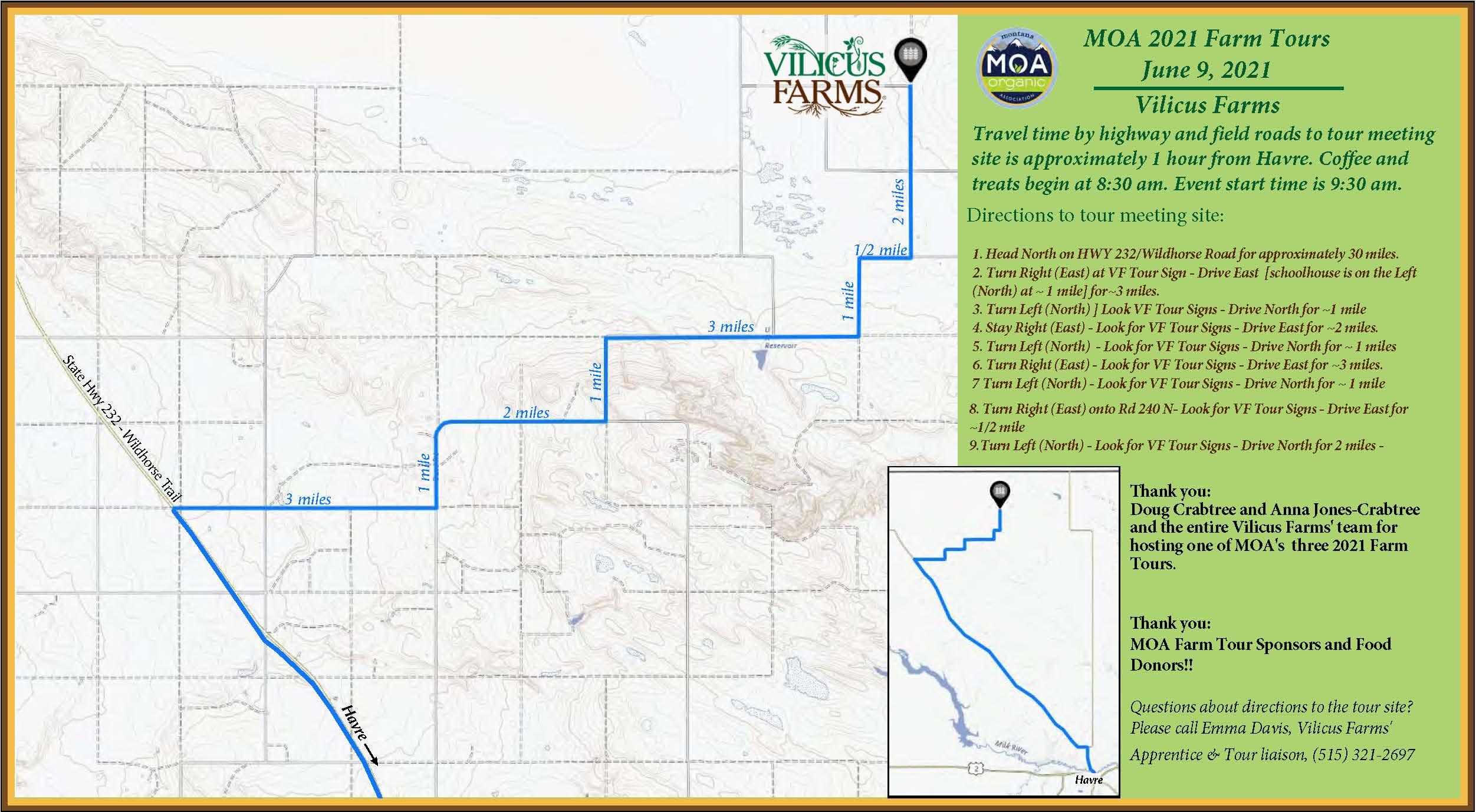 MOA 2021 FARM TOURS - VILICUS FARMS