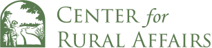 center for rural affairs logo