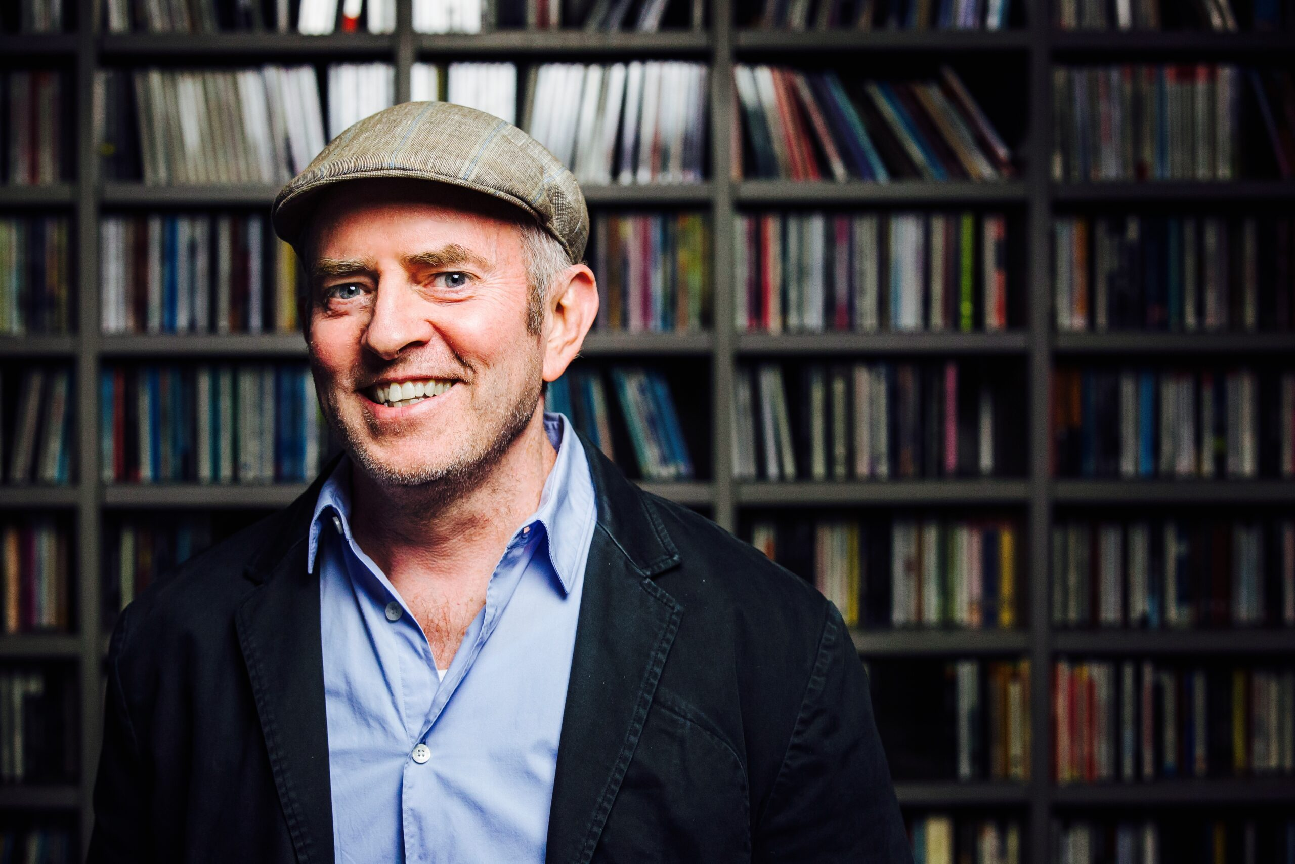 Tom Philpott, Journalist, Author, Farmer