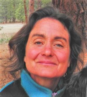 Helen Attowe, Horticulturist